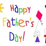 Father's Day Lunch – 14th June