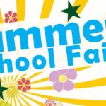 Summer Fair – Friday 28th June 2019